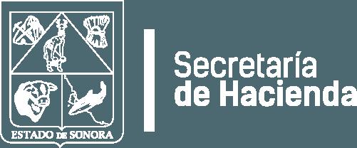 Logo de la Secretaria de Hacienda